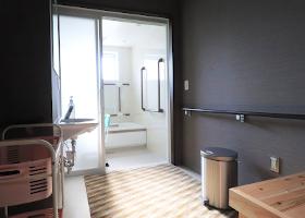 透析室浴室
